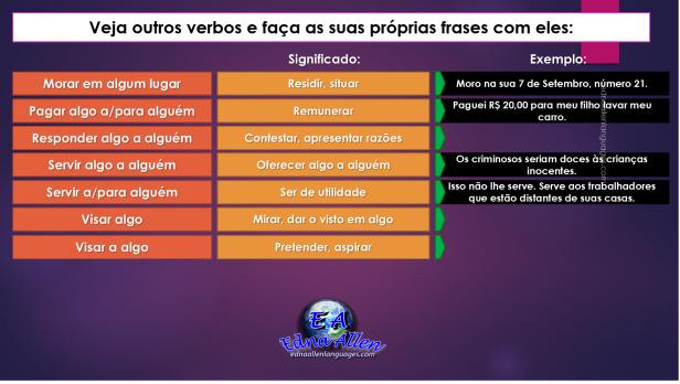 regencia 7