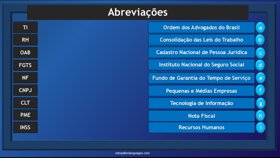 abreviacoes 1